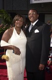 Judge Mathis Photo - Judge Mathis and wife at the 2nd Annual BET Awards held at the Kodak Theater Hollywood 06-25-02