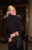 Sarah Ann Morris Photo -  Sarah Ann Morris at the premiere of Dreamworks The Contender in Westwood 10-05-00