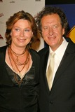 Geoffrey Rush Photo - Geoffrey Rush with wife Jane at the 2nd Annual Penfolds Gala Black Tie Dinner at the Century Plaza Hotel Century City CA 01-15-05