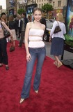 Scooby Doo Photo - Michelle Tractenberg at the premiere of Warner Brothers Scooby Doo at the Chinese Theater Hollywood 06-08-02