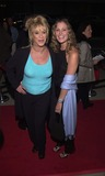 Marilyn Chambers Photo -  Marilyn Chambers and Tracy Hutson at the premiere of Showtimes RATED X in Hollywood 04-27-00