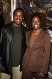 Antwone Fisher Photo - Viola Davis and Julius Tennon at an industry screening of Fox Searchlights Antwone Fisher at the AMPAS Samuel Goldwyn Theater Beverly Hills CA 12-19-02