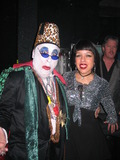 Elvis Presley Photo - Count Smokula and Jenny Angel at the Elvis Presley 70th Birthday Tribute Music Box Theater Hollywood CA 01-08-05