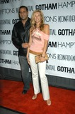 Sam Nazarian Photo - Sam Nazarian and Gina Clarke at Los Angeles Confidential Magazine Pre-Emmy Bash Shelter Supper Club West Hollywood Calif 09-17-03