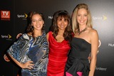 Suleka Mathew Photo - Vanessa Lengies Suleka Mathew and Christina Mooreat the TV GUIDE Magazines Hot List Party SLS Hotel Los Angeles CA 11-10-09