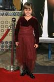 ADA-NICOLE SANGER Photo - Ada-nicole Sangerat the premiere of The Pursuit of Happyness Mann Village Theatre Westwood CA 12-07-06