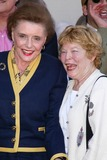 Anne Jackson Photo - Patricia Neal and Anne Jacksonat Neals induction into the Hollywood Walk of Fame Hollywood CA 05-20-05