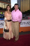 Alan Thicke Photo - Alan Thicke and wife at the premiere of New Line Cinema Simone at Mann National Westwood CA 08-13-02