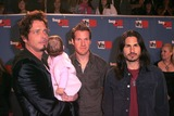 Audioslave Photo - Audioslaveat the VH1s Big in O5 Awards Sony Studios Culver City CA 12-3-05