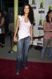 Angie Cepeda Photo - Angie Cepeda at the premiere of Narc to close the Hollywood Film Festival Arclight Theater Hollywood CA 10-06-02