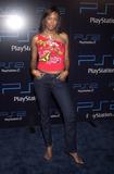 Aisha Tyler Photo -  AISHA TYLER at the Playstation 2 E3 party American Legion Hall Hollywood 05-15-01