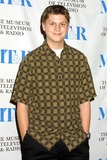 Arrested Development Photo - Michael Cera at the 21st Annual William S Paley Television Festival featuring Arrested Development at the Directors Guild of America Los Angeles CA 03-11-04