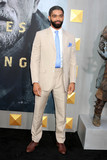 Kingsley Ben-Adir Photo - Kingsley Ben-Adirat the King Arthur Legend of the Sword World Premiere TCL Chinese Theater IMAX Hollywood CA 05-08-17