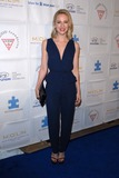Beth Riesgraf Photo - Beth Riesgrafat the Blue Tie Blue Jean Ball presented by Austism Speaks Beverly Hilton Beverly Hills CA 11-29-12