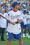 Adam Rodriguez Photo - Adam Rodriguez at the 46th Annual Dodger Hollywood All-Star Game at Dodger Stadium in Elysian Park Los Angeles CA 08-07-04