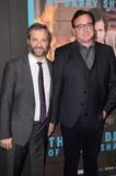 Garry Shandling Photo - Judd Apatow Bob Sagetat The Zen Diaries of Garry Shandling Premiere Avalon Hollywood CA 03-14-18