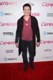 Hal Sparks Photo - Hal Sparksat The Layover Los Angeles Premiere Arclight Hollywood CA 08-23-17