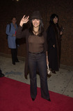 Salma Hayek Photo - Salma Hayek at a celebration for Jaggers Goddess In The Doorway album El Rey Theater Los Angeles 11-15-01