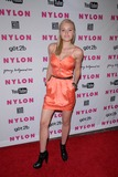 AJ Michalka Photo - AJ Michalkaat the NYLON Magazines May Issue Young Hollywood Launch Party Roosevelt Hotel Hollywood CA 05-12-10