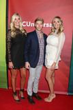 Ashley Wirkus Photo - Ashley Wirkus Kyle Cook Lauren Wirkusat the NBCUniversal Cable TCA Winter 2017 Langham Hotel Pasadena CA 01-17-17