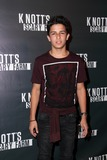 Aramis Photo - Aramis Knightat the Knotts Scary Farm Celebrity VIP Opening Knotts Berry Farm Buena Park CA 10-02-14