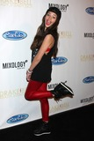 Amber Montana Photo - Amber Montanaat the Drake Bells Album Release Party for Ready Set Go Mixology Los Angeles CA 04-17-14