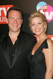 Andrea Parker Photo - Andrea Parker and friendat the TV Guide and Inside TV Emmy Awards After Party Hollywood Roosevelt Hotel Hollywood CA 09-18-05
