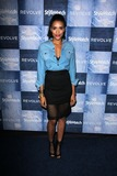 Annie  Ilonzeh Photo - Annie IlonzehPeople Stylewatch Hosts Hollywood Denim Party The Line Los Angeles CA 09-18-14