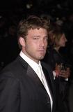 Ben Affleck Photo -  BEN AFFLECK at the Vanity Fair Oscar Party Mortons West Hollywood 03-25-01