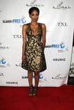 Azie Tesfai Photo - Azie Tesfaiat The Human Rights Hero Awards Beso Hollywood CA 09-21-15