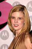 Maggie Grace Photo - Maggie Grace at Motorolas 5th Anniversary Party for Toys for Tots Private Location Culver City CA 12-05-03