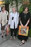 Angela Cartwright Photo - Heather Menzies Urich Veronica Cartwright and Angela Cartwright at the 40 Fabulous Faces Unveiled a celebration of women over the age of 40 at the Falcon Restuarant Hollywood CA 05-24-04