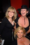 Ginger Lynn Photo - Nina Hartley Sharon Mitchell Ginger Lynnat the Golden Goddesses Book Launch Gala Event Hustler Hollywood West Hollywood CA 11-29-12