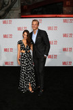 Alexander Ludwig Photo - Kristy Dawn Dinsmore Alexander Ludwigat the Mile 22 Premiere Village Theater Westwood CA 08-09-18