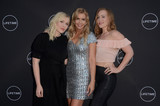 Andrea Schroder Photo - Natasha Bedingfield Andrea Schroder Nikola Bedingfieldat the Growing Up Supermodel Premiere Private Estate Studio City CA 08-16-17