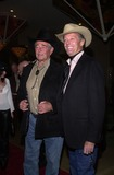 Stuart Whitman Photo - Stuart Whitman and Peter Fonda at the 2002 Golden Boot awards the beverly Hilton Hotel Beverly Hills CA 08-10-02