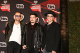 Andrew Lawrence Photo - Joey Lawrence Andrew Lawrence Matthew Lawrenceat the 2017 iHeart Music Awards The Forum Los Angeles CA 03-05-17