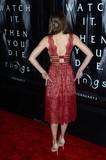 Aimee Teegarden Photo - Aimee Teegardenat the Rings Los Angeles Special Screening Regal LA Live Los Angeles CA 02-02-17