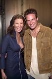 Adam Baratta Photo - Nina Kaczorowski and Adam Baratta at the Nylon Magazine party Ivar Hollywood CA 10-05-02