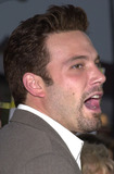 Ben Affleck Photo - Ben Affleck at the OUTFEST closing night gala and premiere of the Lions Gate film All Over The Guy at the Academy of Motion Picture Arts and Sciences Samuel Goldwyn Theater Beverly Hills 07-23-01