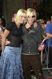 Alex Band Photo - Jennifer Sky and Alex Band at the Finale show for American Idol at the Kodak Theater Hollywood CA 09-04-02