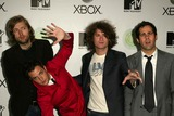 The Killers Photo - The Killersat the unveiling of XBOXs Next Generation Console Avalon Hollywood CA 05-05-05