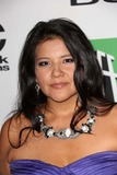 Misty Upham Photo - Misty Uphamat the 17th Annual Hollywood Film Awards Arrivals Beverly Hilton Hotel Beverly Hills CA 10-21-13