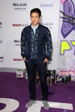 Harry Shum Jr Photo - Harry Shum Jrat the Justin Biebers Believe Premiere Regal Cinemas Los Angeles CA 12-18-13