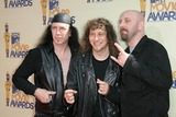 Anvil Photo - Anvil at the 2009 MTV Movie Awards Arrivals Gibson Amphitheatre Universal City CA 05-31-09