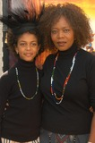 Alfre Woodard Photo - Alfre Woodard and daughter Mavis at The Wild Thornberrys Movie Premiere benefiting the World Wildlife Fund Cinerama Dome Hollywood CA 12-08-02