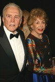 Anne Buydens Photo - Kirk Douglas and Anne Buydens at the 2005 Palm Springs International Film Festival Awards  Palm Springs Convention Center Palm Springs CA 01-08-05