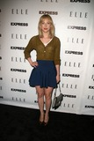 Beth Riesgraf Photo - Beth Riesgraf at the ELLE and Express 25 at 25 Event Palihouse West Hollywood CA 10-07-10