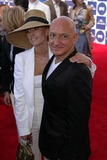 Alexandra Christmann Photo - Lady Alexandra Christmann and Sir Ben Kingsley at the 2004 IFP Independent Spirit Awards - Arrivals at Santa Monica Beach Santa Monica CA 02-28-04