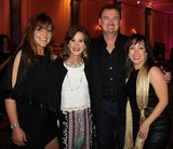 Linda Blair Photo - Linda Blairat the 2nd Annual Waggy Awards to Benefit the Tailwaggers Foundation Taglyan Complex Hollywood CA 02-08-15